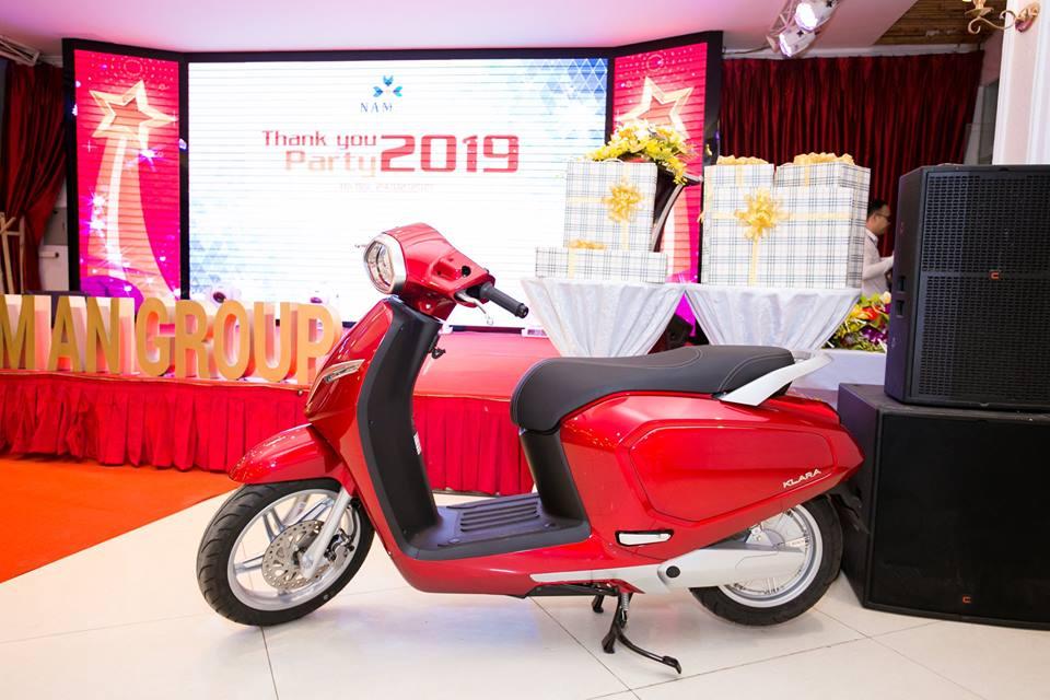 Hội nghị khách hàng - Thank You Party Nam An Group 2019 mang đến nhiều phần quà hấp dẫn, có giá trị