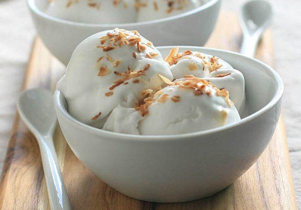 Cách làm kem tươi từ sữa đặc thơm ngon, mát lạnh