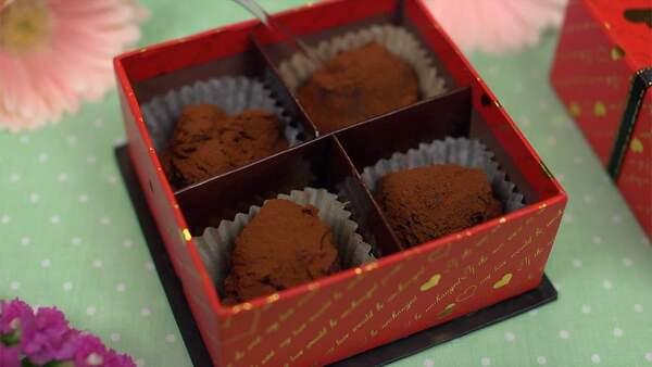 3 công thức làm socola từ bột cacao bất bại
