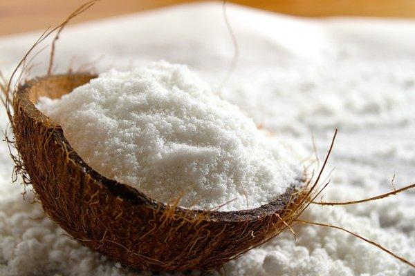 Bột cốt dừa dùng để làm gì?